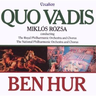 RE-RECORDINGS   #9 QUO VADIS