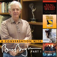 A CONVERSATION WITH BRUCE BROUGHTON PT. I