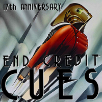 17th ANNIVERSARY | END CREDIT CUES