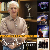 A CONVERSATION WITH BRUCE BROUGHTON PT.II