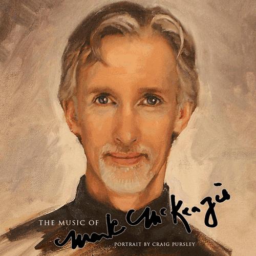 THE MUSIC OF MARK McKENZIE