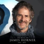 A TRIBUTE TO JAMES HORNER (1953-2015)