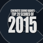 TOP 20 SCORES OF 2015